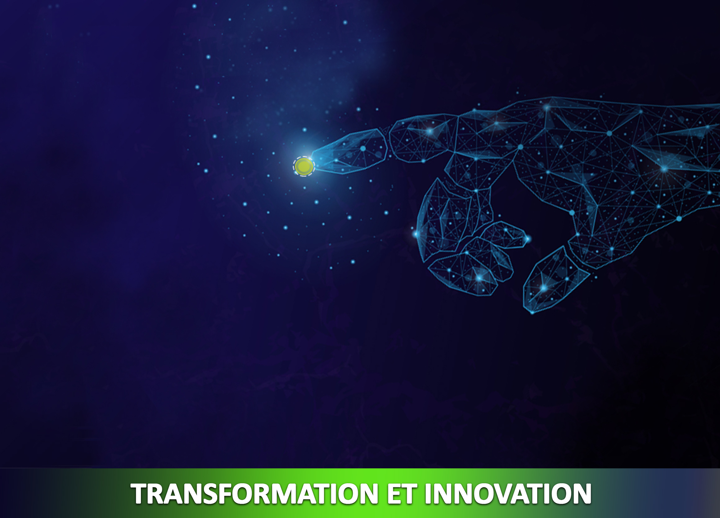 transformation  et innovation